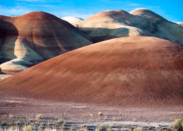 Image of John Day Fossil Beds National Monument