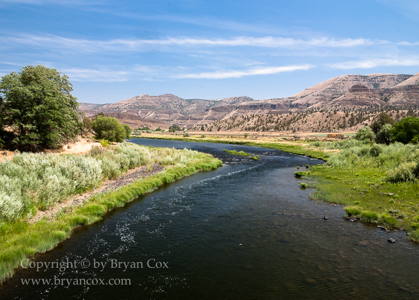 Image of John Day River