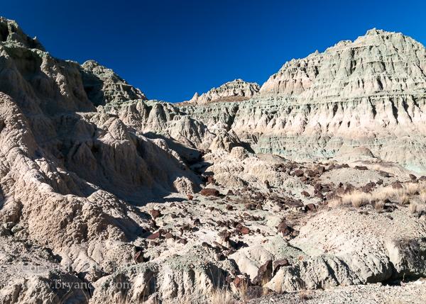 Image of Blue Basin