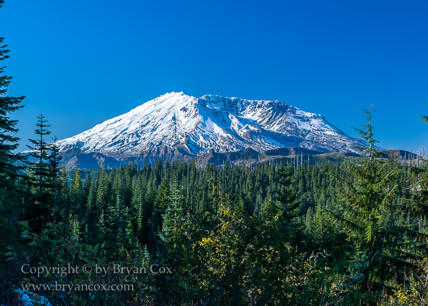 Image of Mount St. Helens