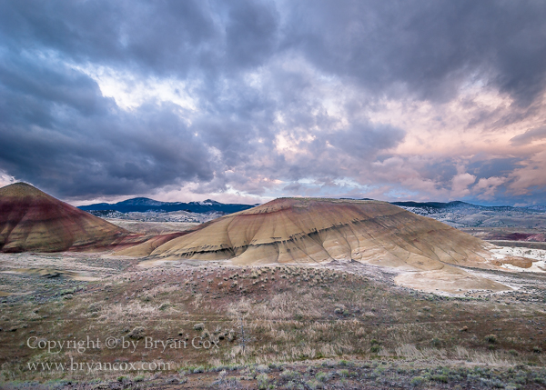 Image of Painted Hills