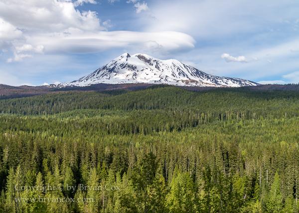 Image of Mount Adams