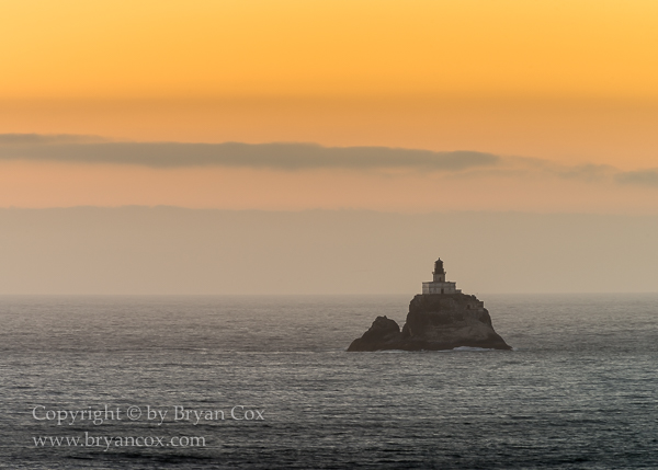 Image of Tillamook Rock Lighthouse