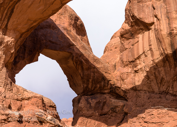 Image of Double Arch