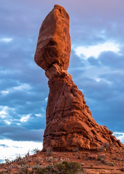 Image of Balanced Rock