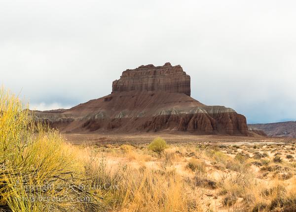 Image of Goblin Valley State Park, Utah