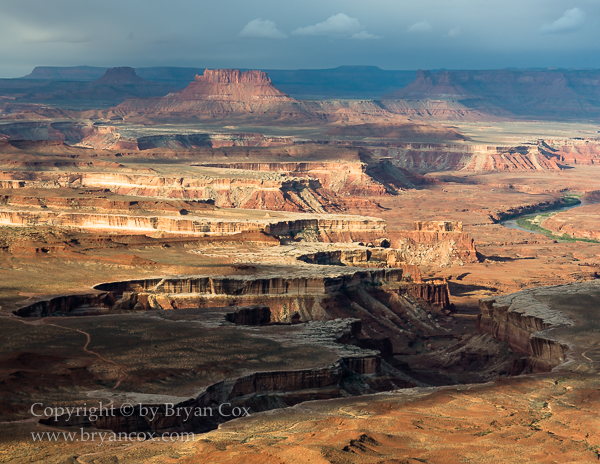 Image of Green River Canyon