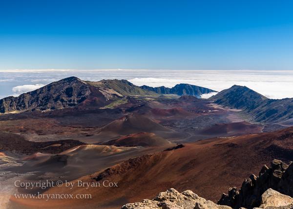 Image of Haleakalā National Park